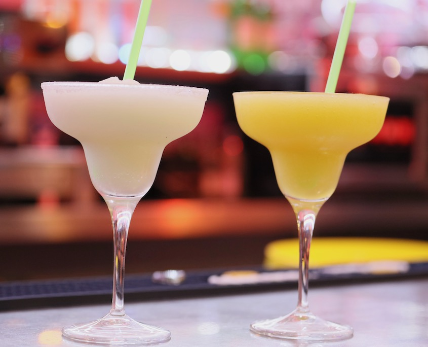 Restaurante Mexicano Madrid | Margaritas Mexicanas a Domicilio Madrid