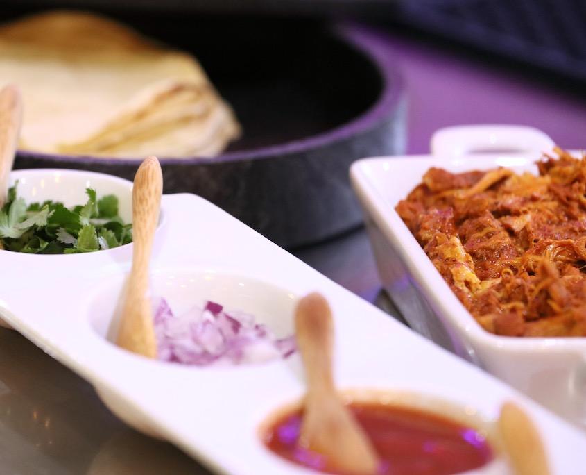 Comida Mexicana para Llevar Madrid | Restaurante Mexicano Arturo Soria