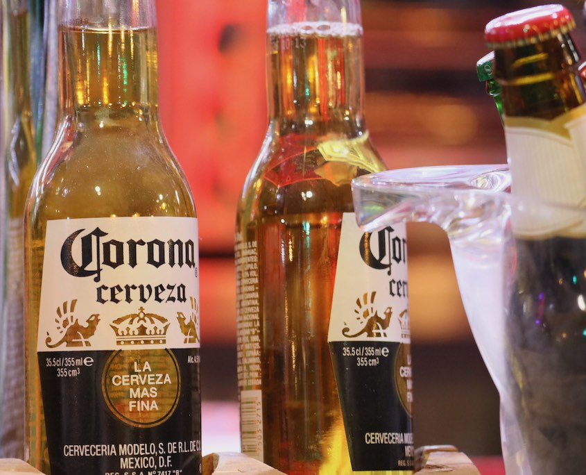 Comida Mexicana a Domicilio Madrid | Cervezas Mexicanas en Madrid