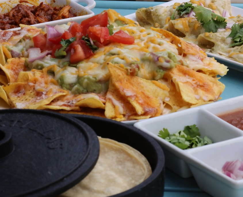 Comida Mexicana Arturo Soria Terraza | Restaurante Mexicano Terraza Madrid