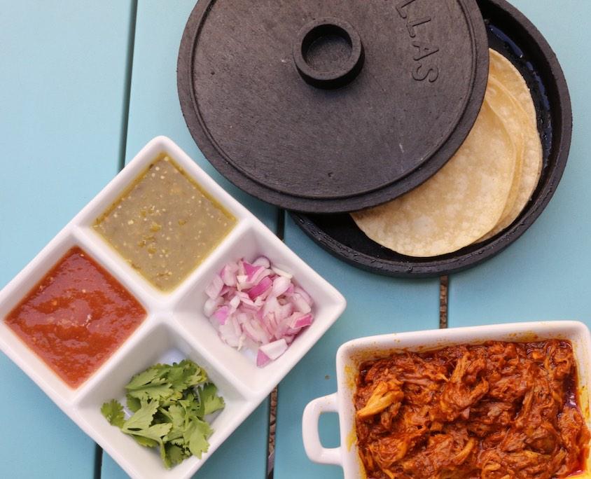 Comida Mexicana en Terraza en Madrid | Restaurante con Terraza en Arturo Soria, Avenida de San Luis y Pinar de Chamartín